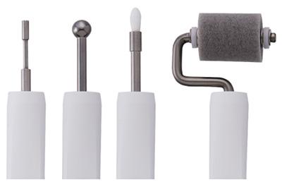 「イトー IM-2000」4種類の電極