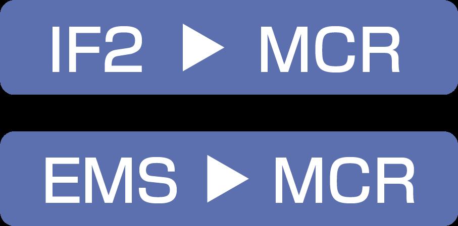 外部装置と接続しコンビネーション治療可能